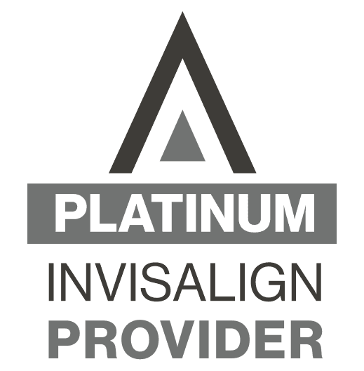 Insisalign Platinum provider of clear braces