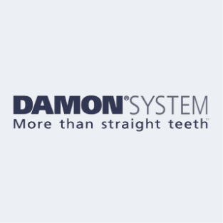 Damon systems for clear braces orthodontic treatments